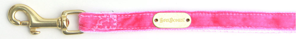 Leash Hot Pink