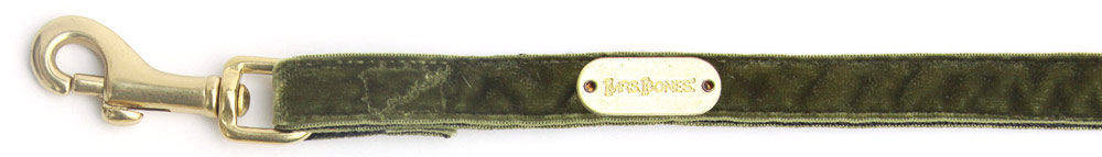 Leash Sage Green