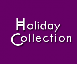 Holiday Dog Collar Collection