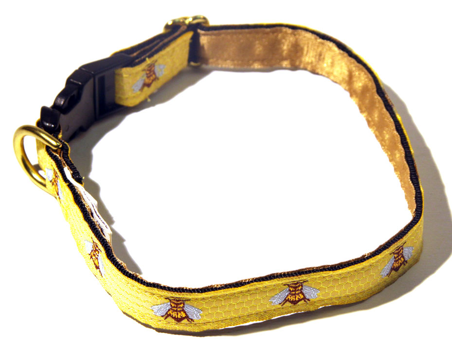 Royal Bees 3/4 inch Collar