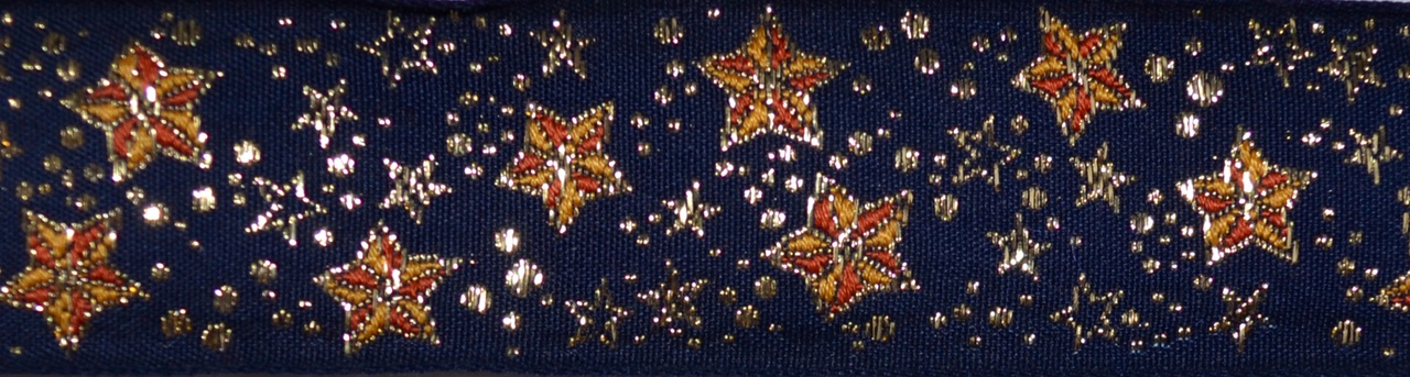 Starry 1.5 inch Collar