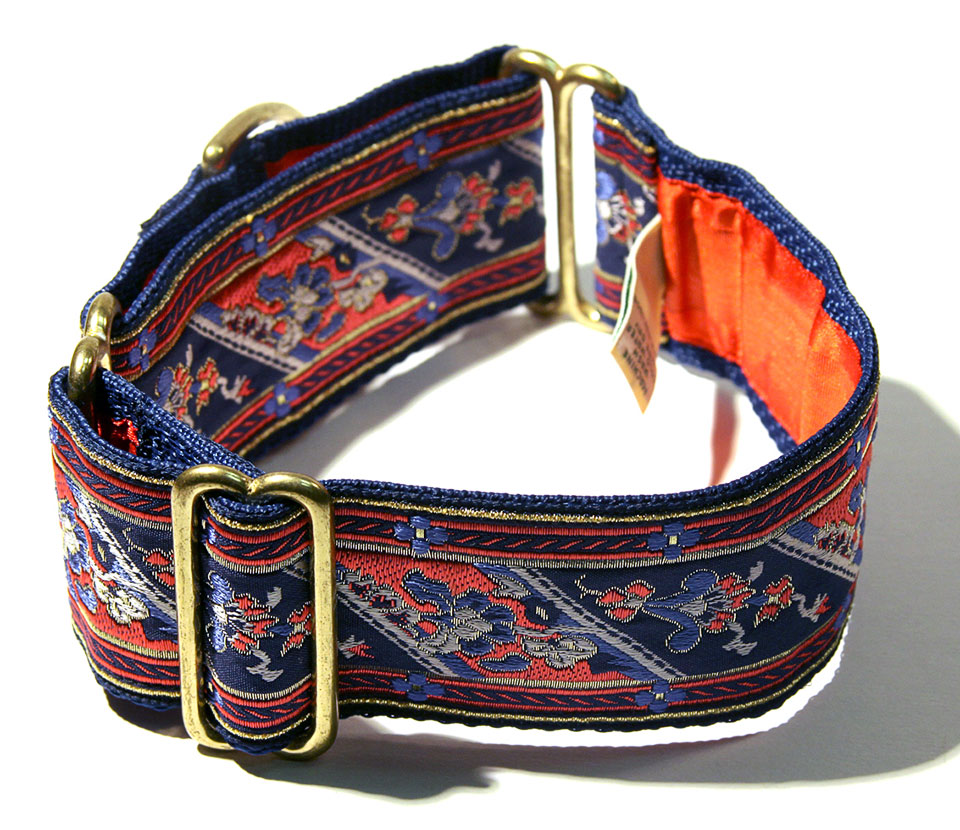 Blenheim 2 inch Collar