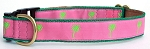Lilly Palm 3/4 inch Collar